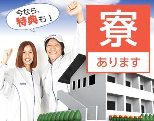 【正社員】自動車用ヘッドレスト(首あて)製品の箱入れ(祝い金5万円支給)
